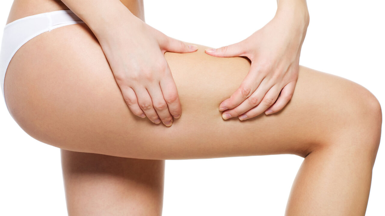 Sculpting of legs with plastic surgery in Turkey