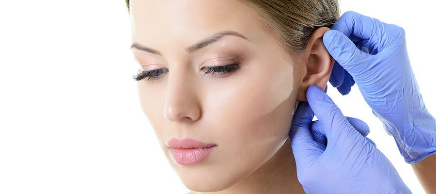 Improve your facial features with ear plastic surgery in Istanbul
